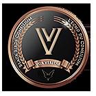 Vox veritas Black Birds Consilium Logo