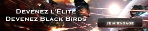 ad black birds squadron vox veritas